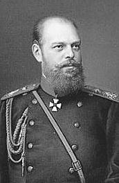 Alexandre 3 de Russie
