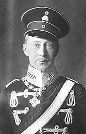 Wilhelm Kronprinz